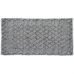 Au Maison - Rug Leonora - Light Grey/grey 70x200