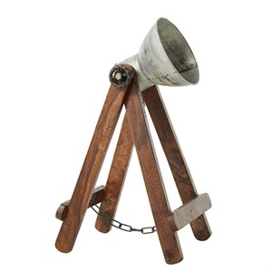 Fuhrhome - Bordlampe - Rå