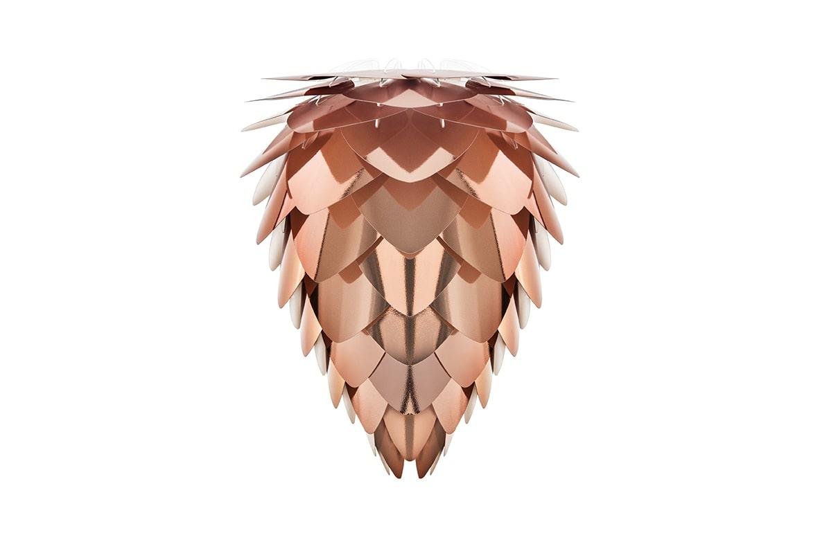 Lampe - Conia (kobber)