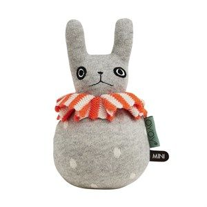 Oyoy - Bamse - Roly Poly Rabbit
