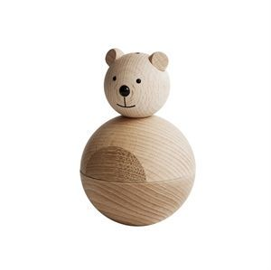 Oyoy - Bear (beech/oak Wood)