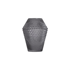 Specktrum - Flow Vase - Large - Light Grey