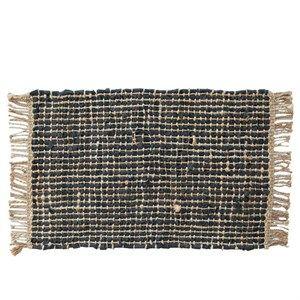 Au Maison - Rug Estell - Sort (70x140)