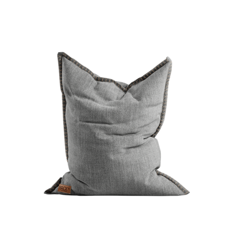 Sackit Cobana Beanbag Light Grey
