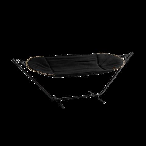 Sackit Cobana Hængekøje - Aluminium Black
