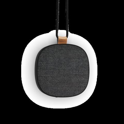 Sackit Woofit Go X - Transportabel Bluetooth Højtaler - Q Steel X
